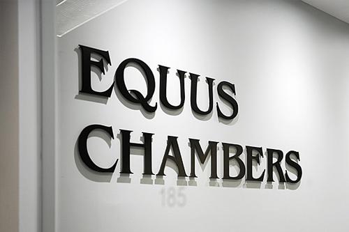 Equus Chambers