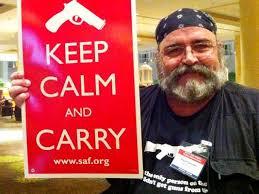Australian vs US gun control laws