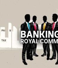 Equus Chambers bad bankers royal commission